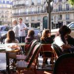France @cafe