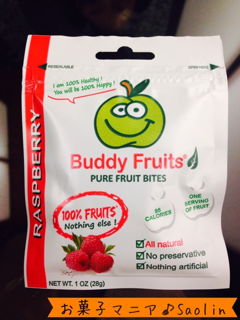 buddy fruits