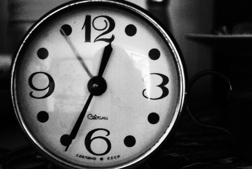 clock, heure,