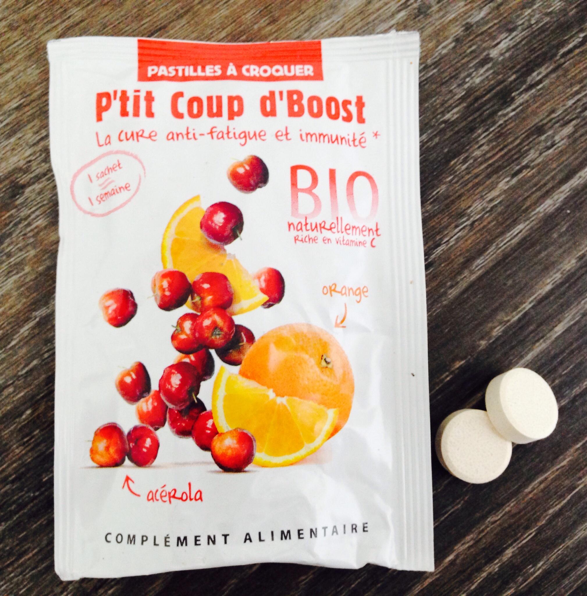 bio vitamin