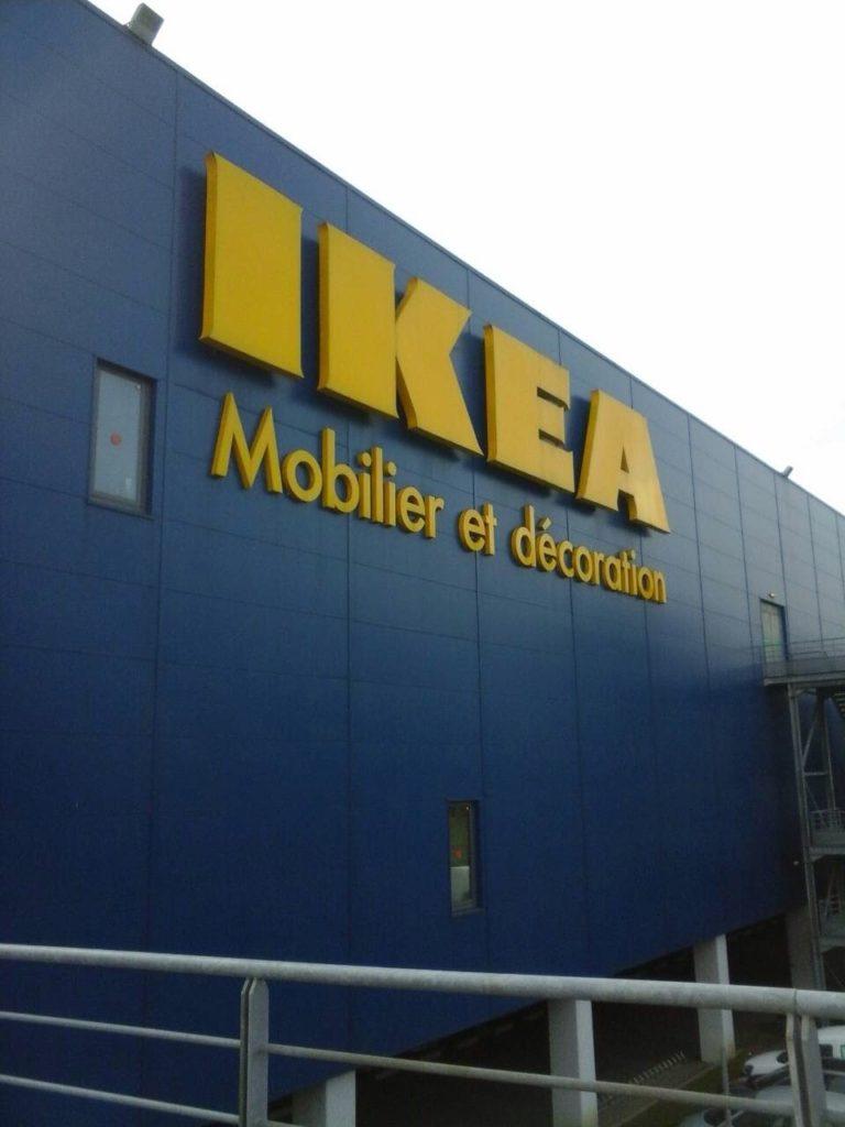 IKEA grenoble