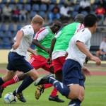 soccer foot football